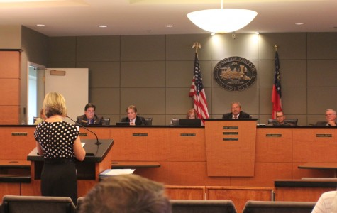 Kennesaw City Council meeting discusses upcoming events