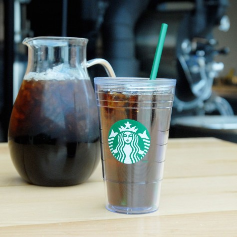 Starbucks' Cold Brew stirs up boring morning routines