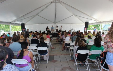 Decatur Book Festival attracts readers
