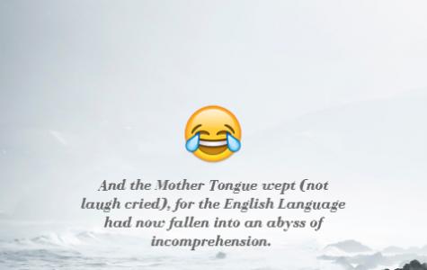 Readers, weep! Oxford English Dictionary chooses emoji as Word of Year