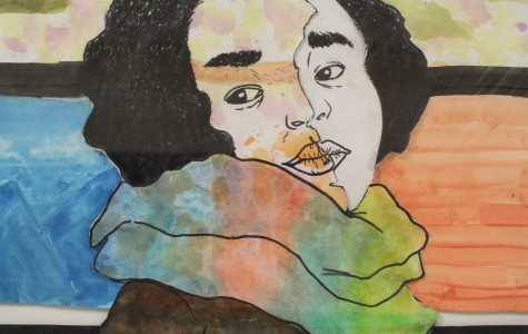 Student artists showcase talent at NC exhibit