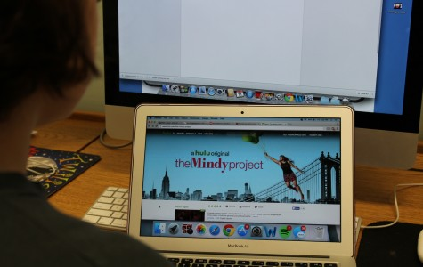 The Mindy Project premiered on Hulu this September after originally being cancelled on Fox. The humor of the show remains constant throughout the new season and leaves off with a cliffhanger.