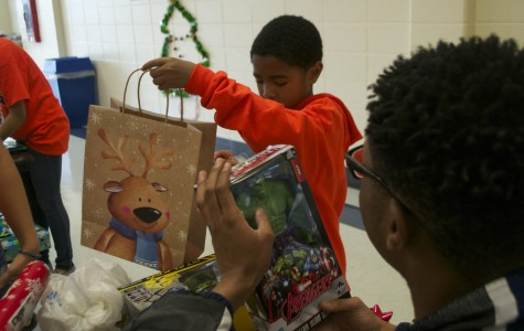 Annual Shop With a Warrior event brings smiles to NC