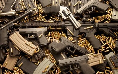 Opposing viewpoints: Gun control in 2016 America