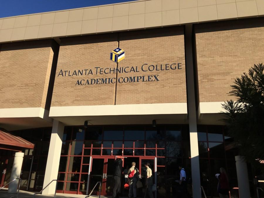 Atlanta+Technical+College+hosted+the+SkillsUSA+Region+Championship.%0A