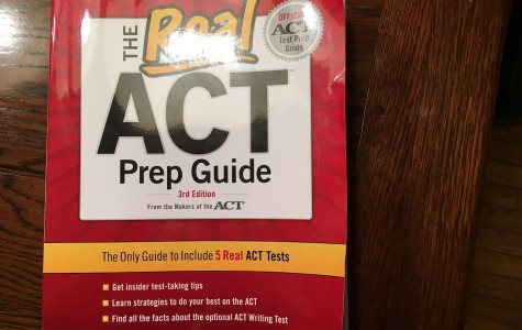ACT prep class expense exceeds value