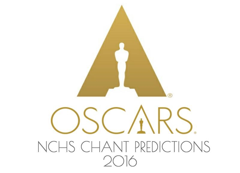 The Chant makes their Oscar predictions for this Sunday's annual show.