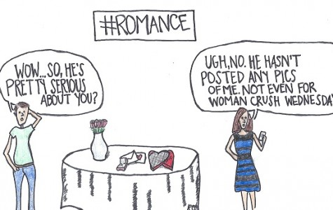 #Romance