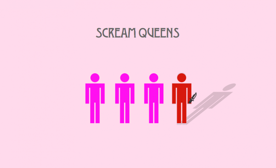 Ryan Murphy's sitcom horror Scream Queens revealed which Chanel had been making the girls cower in fear all season long.