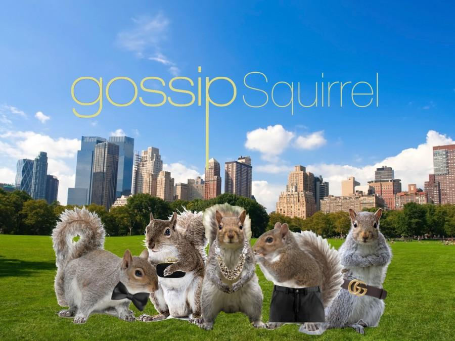 The+first+season+of+the+The+CW+spinoff+Gossip+Squirrel+debuts+with+chatter+from+the+peanut+gallery.