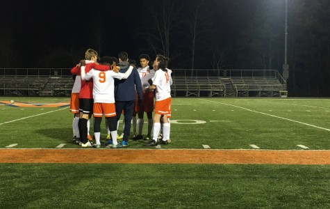 Warrior soccer continues winning ways with Viking Cup