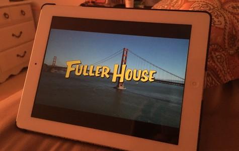"""""""Fuller House"""" delights fans of original show"""