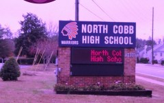 Podcast: Welcome to North Cobb [audio]