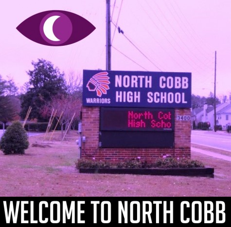 Podcast: Welcome to North Cobb episode 2 [audio]