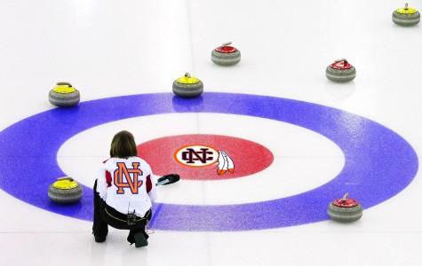 NC Varsity curling team set to premiere winter 2016