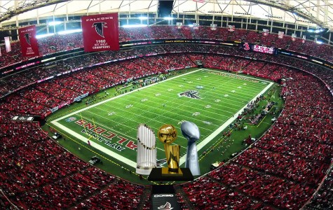 A Love Letter to Atlanta Sports