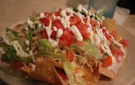 Poblano's serves flavorful, traditional fare despite above average prices