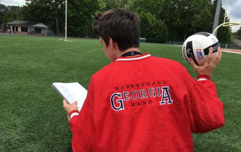 Grades and goals: Magnet athletes balance academics and sports