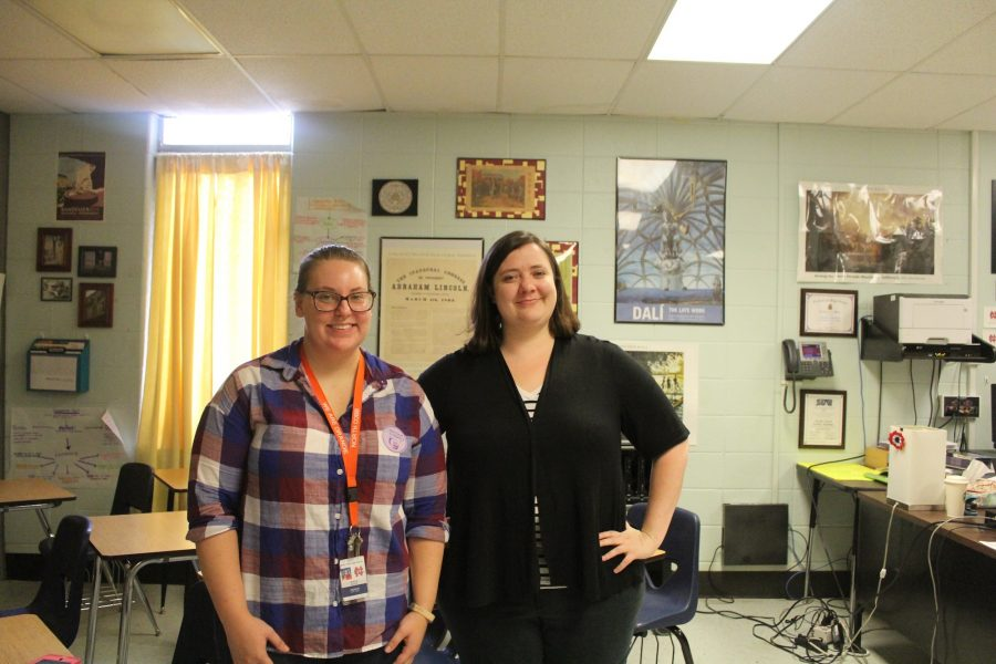 Gracia Elrick takes the position for AP World History as Carolyn Galloway replaces Jennifer Biddy in the AP Comparative Government bundle.