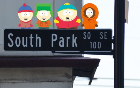 "New South Park season starts off ""ridiculous and highly entertaining"""