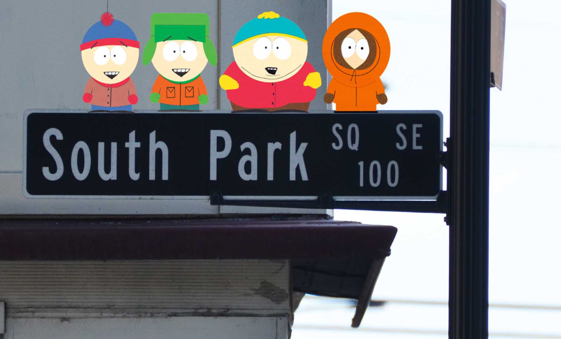 The South Park boys, Stan, Kyle, Eric, and Kenny come back together to start the 20th season.