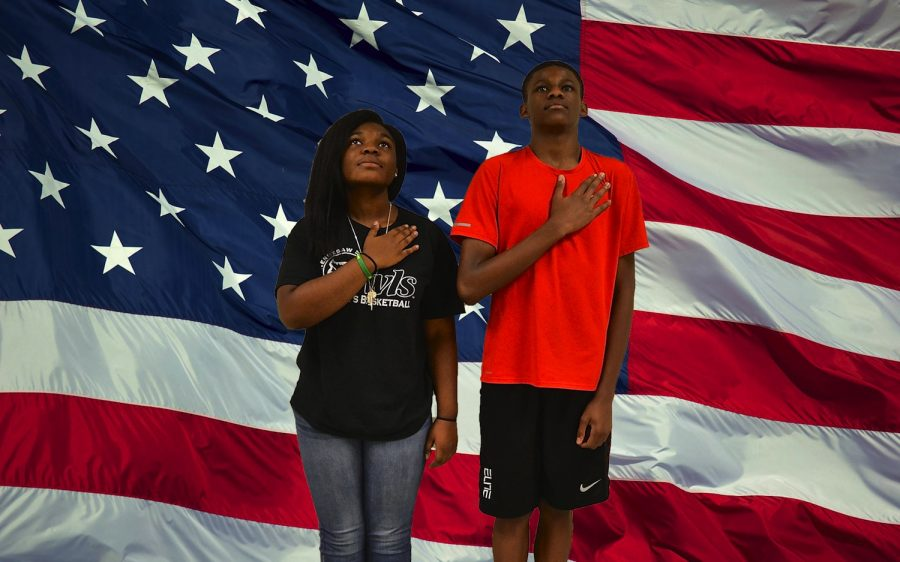 After just becoming integrated into the North Cobb environment, the freshmen class elects their class president, Skye Farmer, and vice president, Josh Hollis, as their class officers. Clear that both members of the freshman class possess high-spirited and confident attitudes, they remain well respected among their peers and hold many great plans for the future of the school.