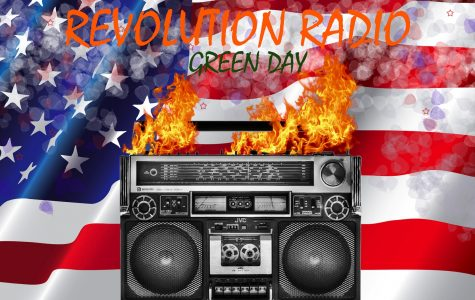 Green Day's new album, Revolution Radio, sets all other music options to fire.