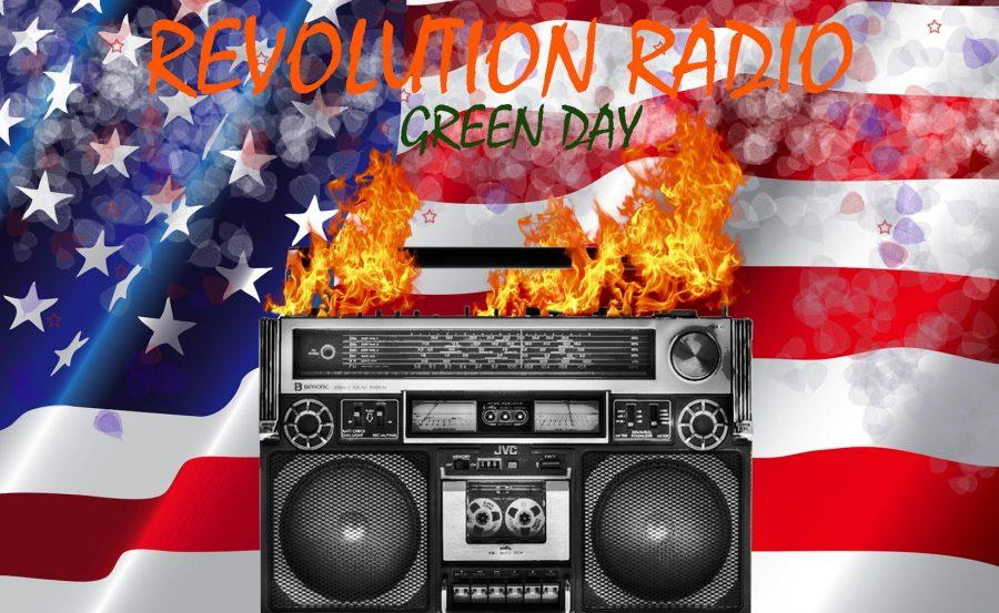 Green+Day%27s+new+album%2C+Revolution+Radio%2C+sets+all+other+music+options+to+fire.