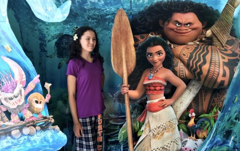 We know the way: Disney's Moana enchants with Polynesian culture