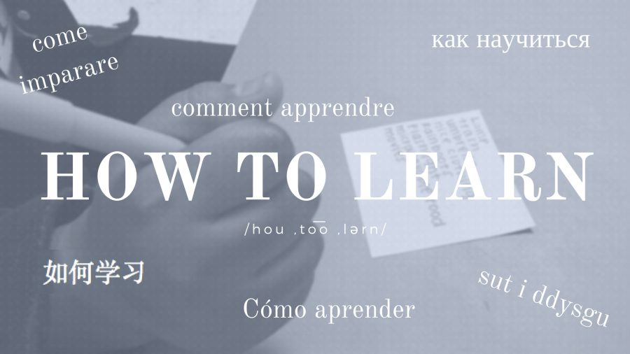 how-to-learn