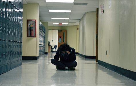 Academic pressure rises, mental health falls