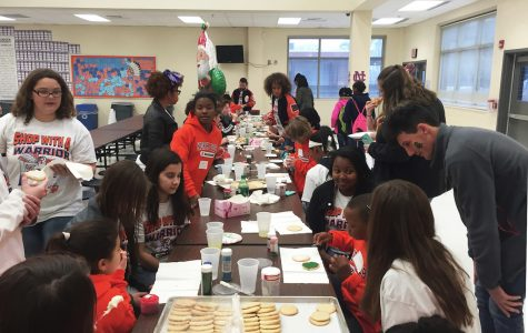 12th annual Shop With a Warrior brings holiday cheer to community