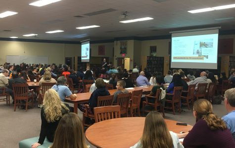 Freshmen Magnet trip unveiled, students frantically sign up
