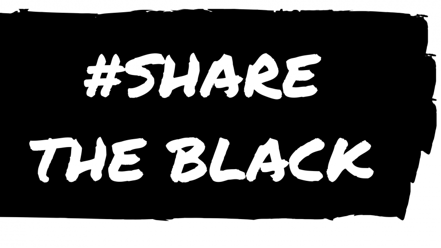 Stuart+Semple%27s+social+media+campaign+to+spread+awareness+about+Anish+Kapoor+takes+place+under+the+hashtag+%22Share+the+Black.%22