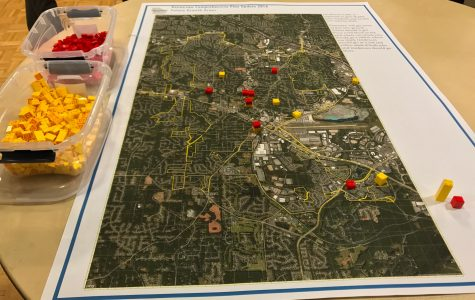 City of Kennesaw unveils 2016 Comprehensive Plan