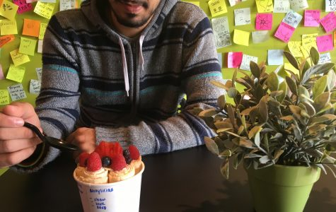 """IC Hot offers new spin on ice cream, becomes Kennesaw's """"hot"""" spot"""