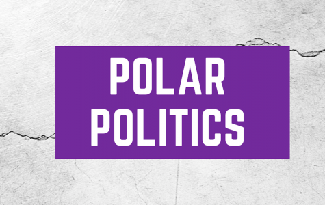 Polar Politics: The refugee problem