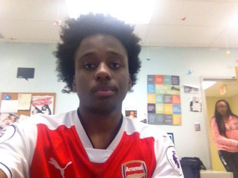 Khalil Jackson