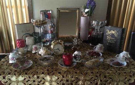 NC Iranians celebrate Nowruz, ring in new year