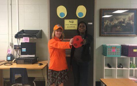 Kicking and screaming: NC's new kickball team