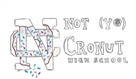 Not yo cronut