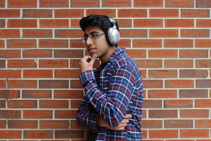 Dhiraj Ambasana listens to Drake's newest album, More Life.