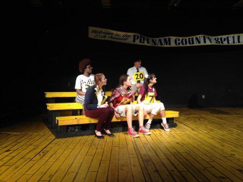 25th Annual Putnam County Spelling Bee spells S-U-C-C-E-S-S