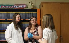 STEM blossoming at NC