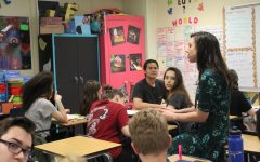 It's the little things: Minuscule factors in a classroom impact student learning