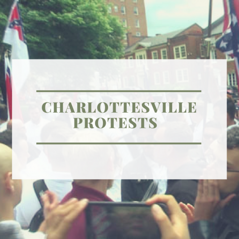 Charlottesville protest shines light on America's racial tensions
