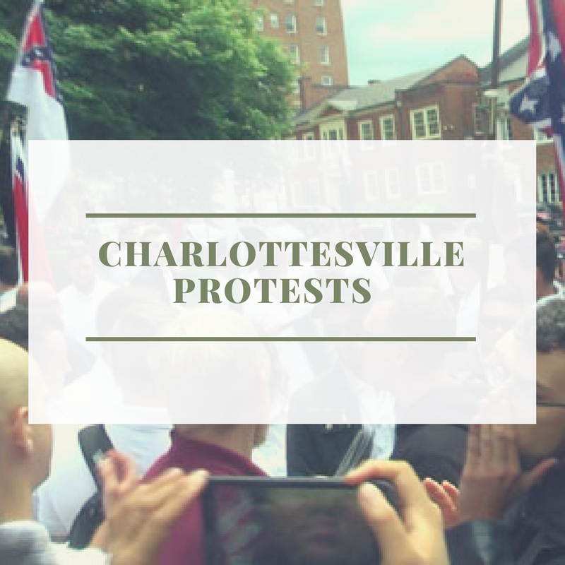 Charlottesville+protest+shines+light+on+America%27s+racial+tensions