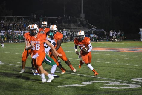 NC beats Harrison Hoyas, keeping an undefeated record