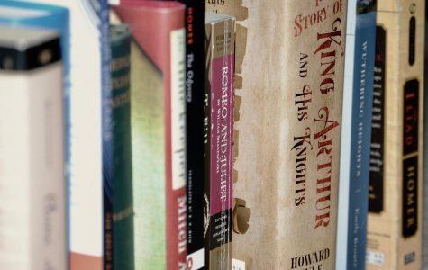 The Classics: Why we should read them