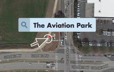 Aviation Park soars into Kennesaw